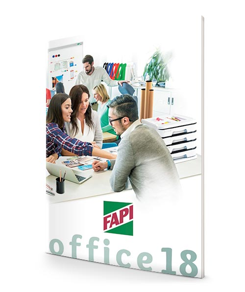 Office catalogue 2018