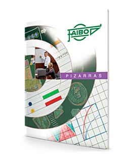 Catálogo Pizarras 2016