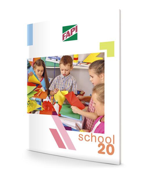 School Catalogue 2020