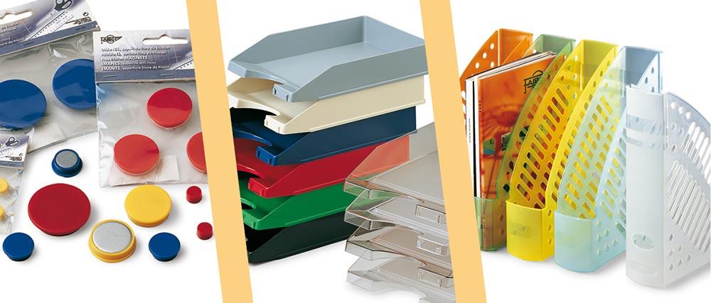 Fabricaci n de material escolar y art culos para la oficina for Material de oficina madrid