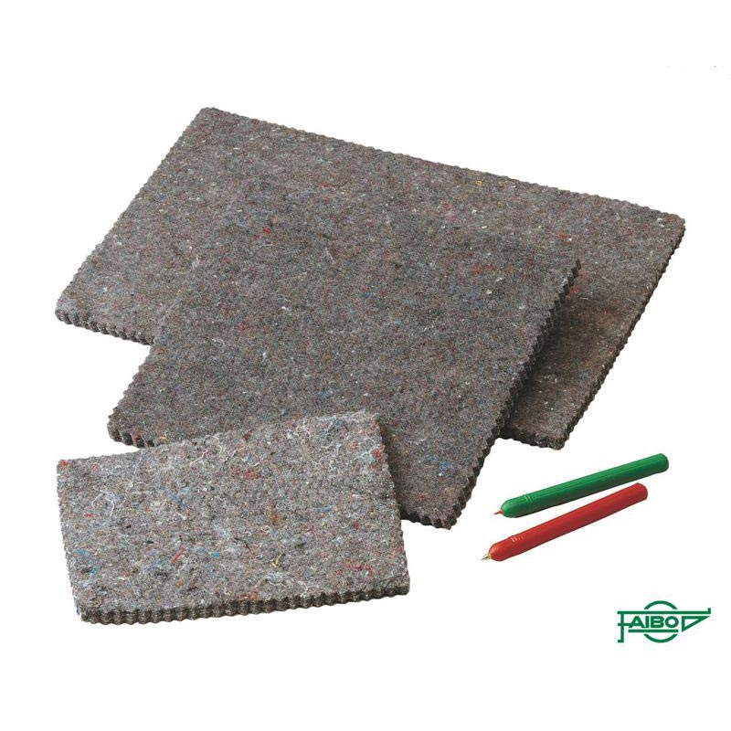 FELTS FOR MANUAL CRAFTS