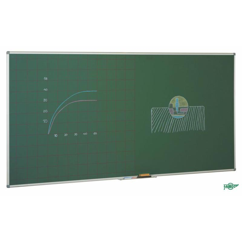 CHECKED-PATTERN PRE-SCHOOL BOARD