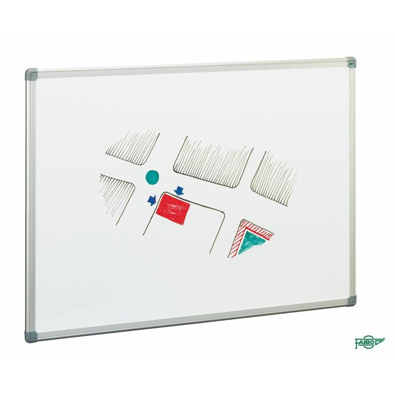 WHITE BOARDS DOUBLE FACE GUARANTEE 10 YEARS
