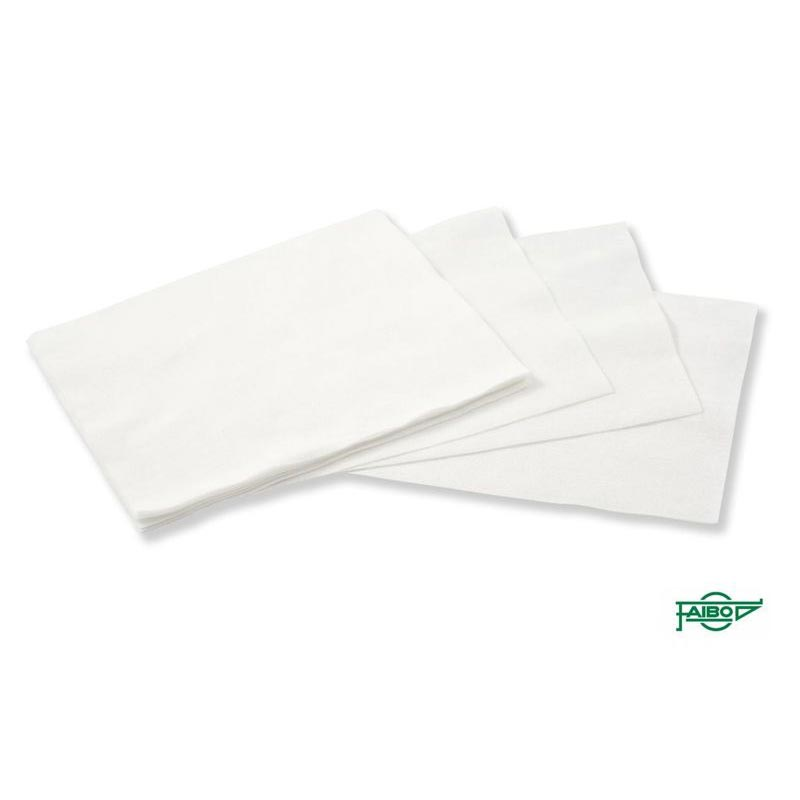 SPARE PAPER-SHEETS FOR CLEANING PADS REF. 15M AND 15MG