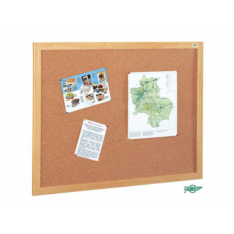 CORK BOARDS FRAME SIMILAR BEECH WOOD